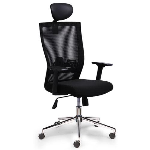 Ghế lưới văn phòng thiết kế dạng xoay