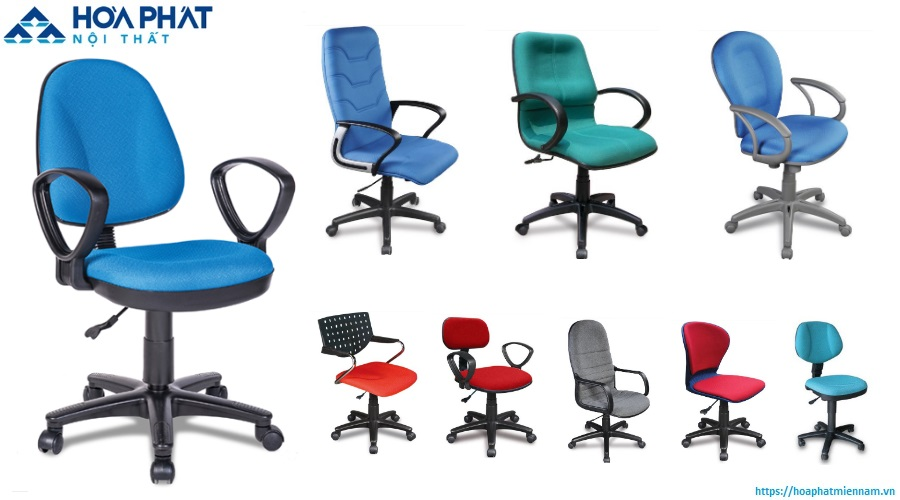 sản xuất ghế văn phòng giá rẻ
