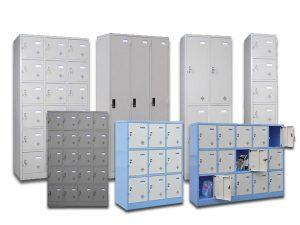 Tủ locker thanh lý HCM