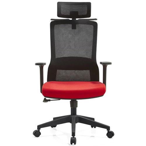 ghế lưới văn phòng lưng cao A855