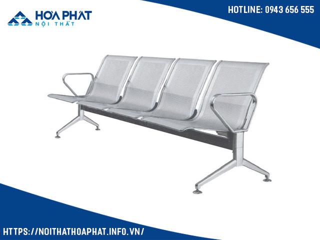 ghế băng chờ 4 chỗ loại nào tốt GPC04I-4