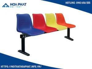 ghế băng chờ 4 chỗ loại nào tốt PC204T9