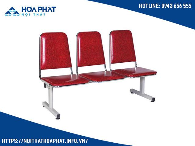 ghế băng chờ 4 chỗ loại nào tốt PC52